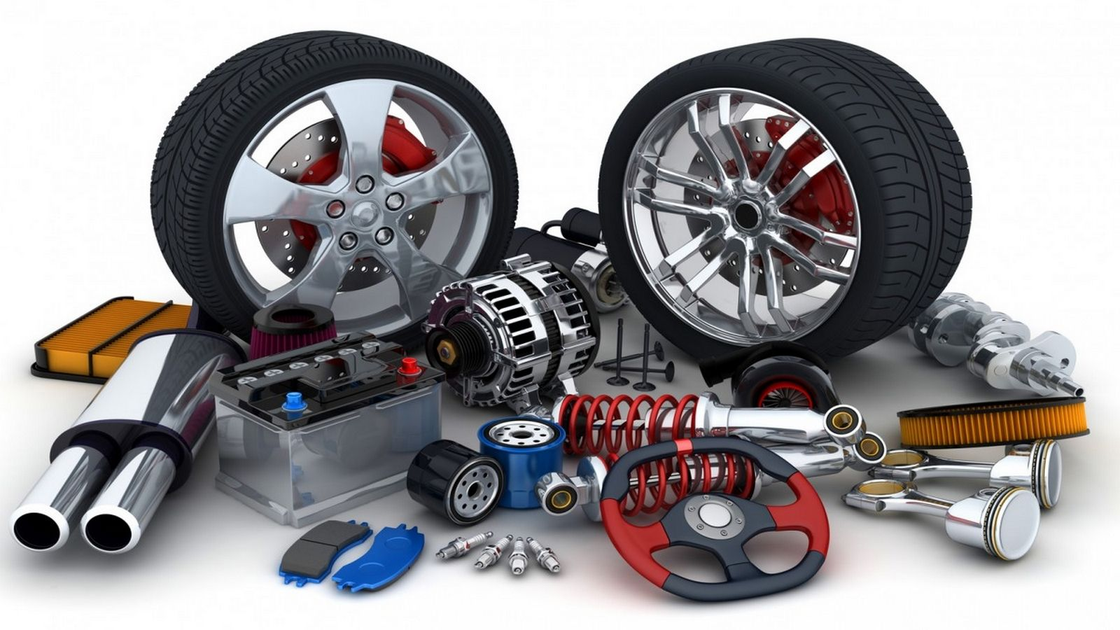 Does Your Dealership Sell Auto Parts Online? - Discuss with SparesHub